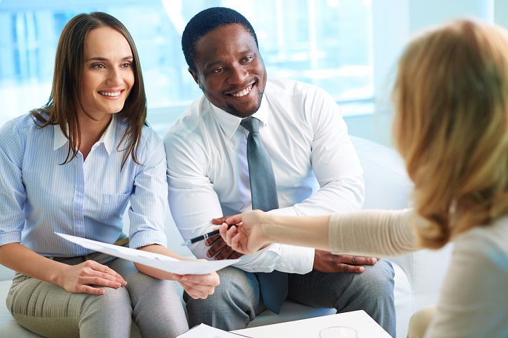 5 Best Places to Find A Good Financial Planner Near Me
