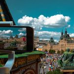 From Russia with Live: Premium Online Tours launched in Moscow